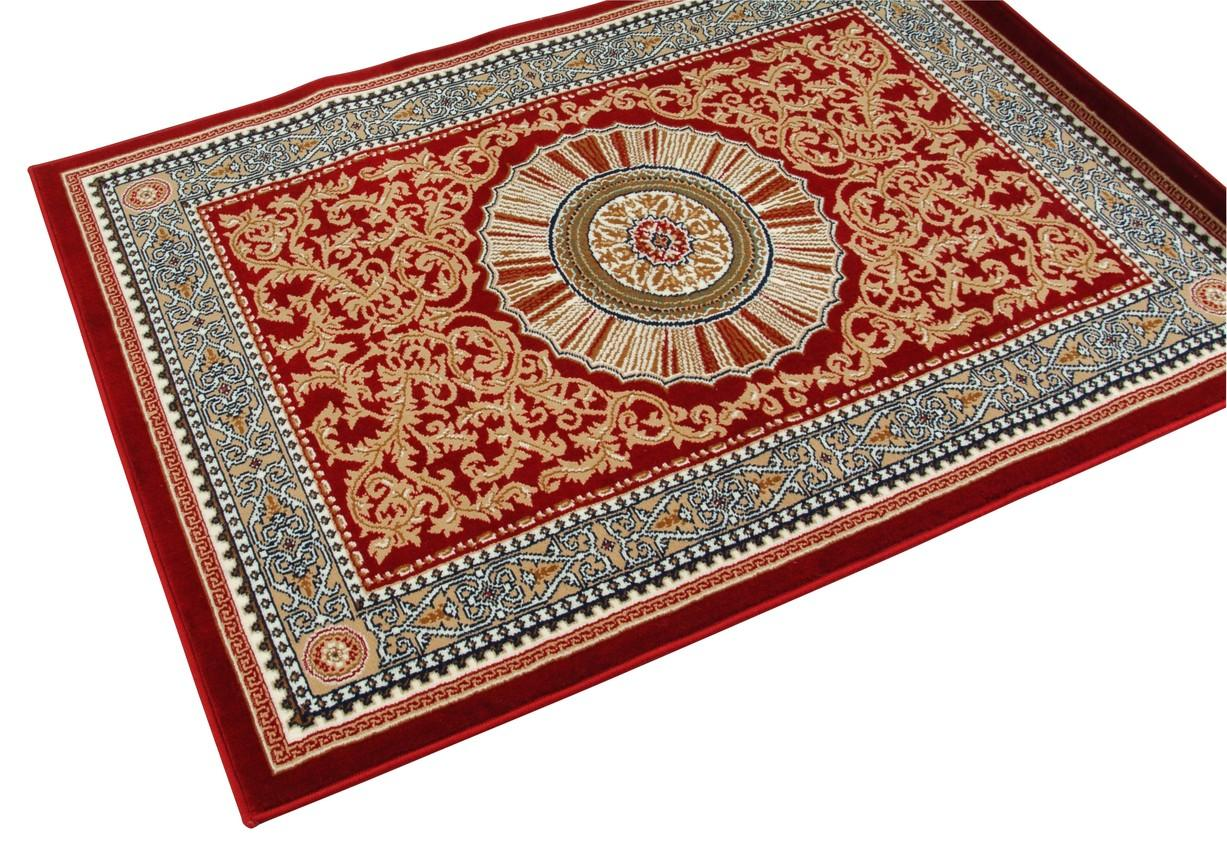 How Stevens Omni Area Rugs Can