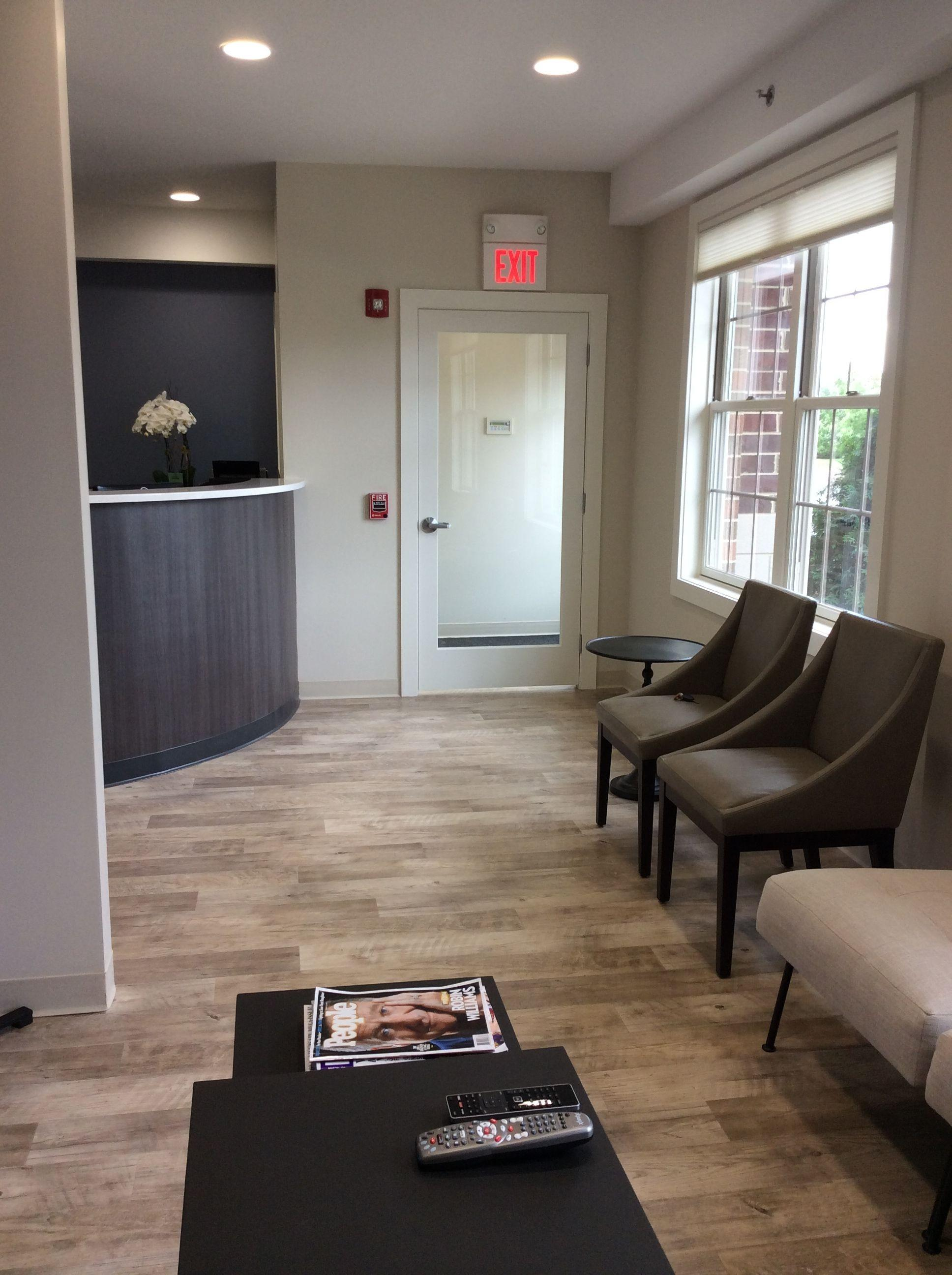 How to Update Your Business with Kraus Commercial Vinyl Plank Flooring