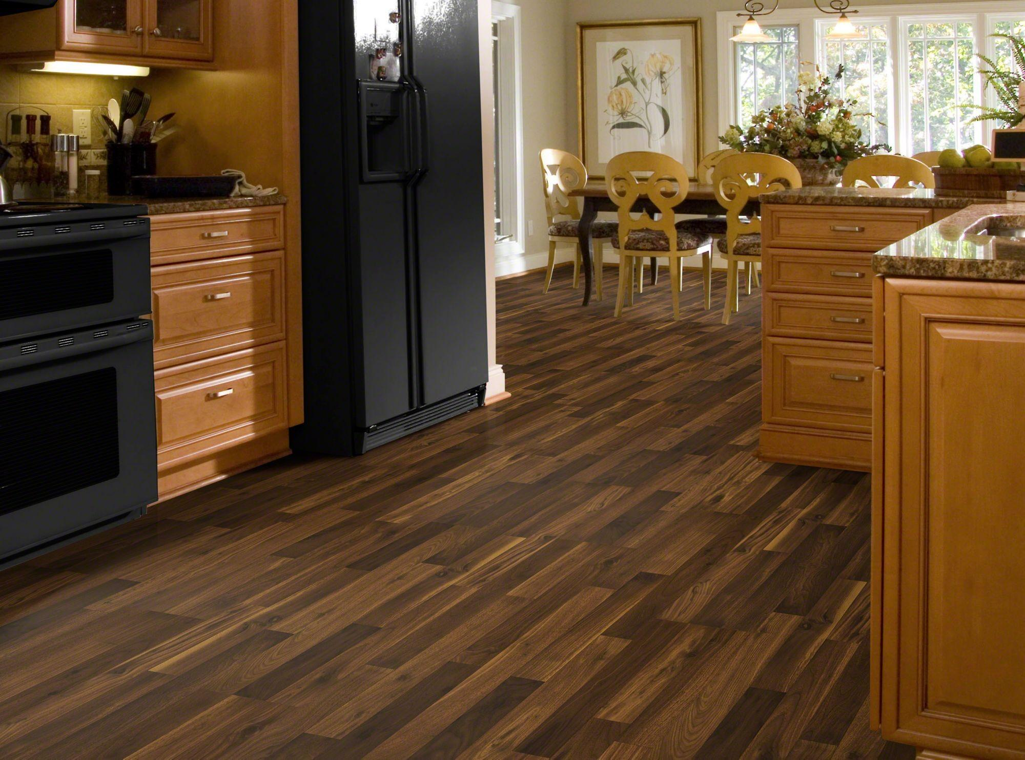 Shaw Laminate Flooring: Not Just for Floors