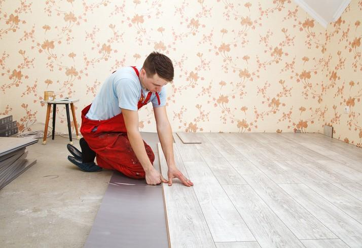 Vinyl Plank Flooring – Not Your Grandmother's Vinyl Floors