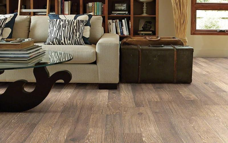Laminate Flooring in Edmonton from Carpet Superstores Edmonton