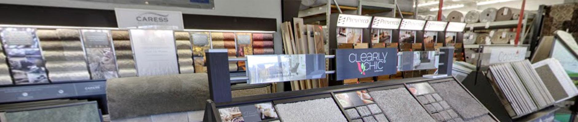 CANADA IN STOCK FLOORING STORE
