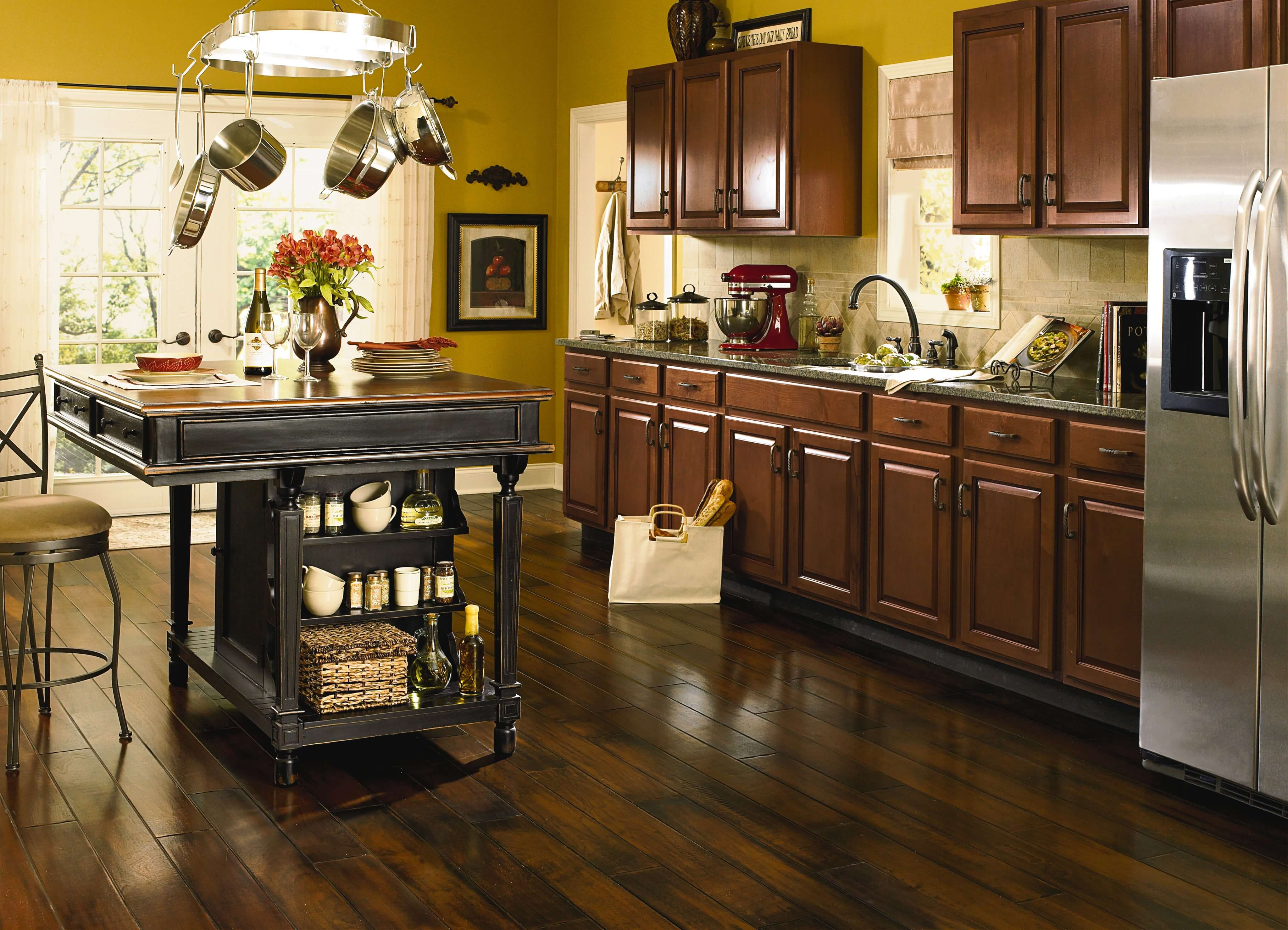 How Important is the Hardness of Your Hardwood Flooring & What is a Janka Rating?