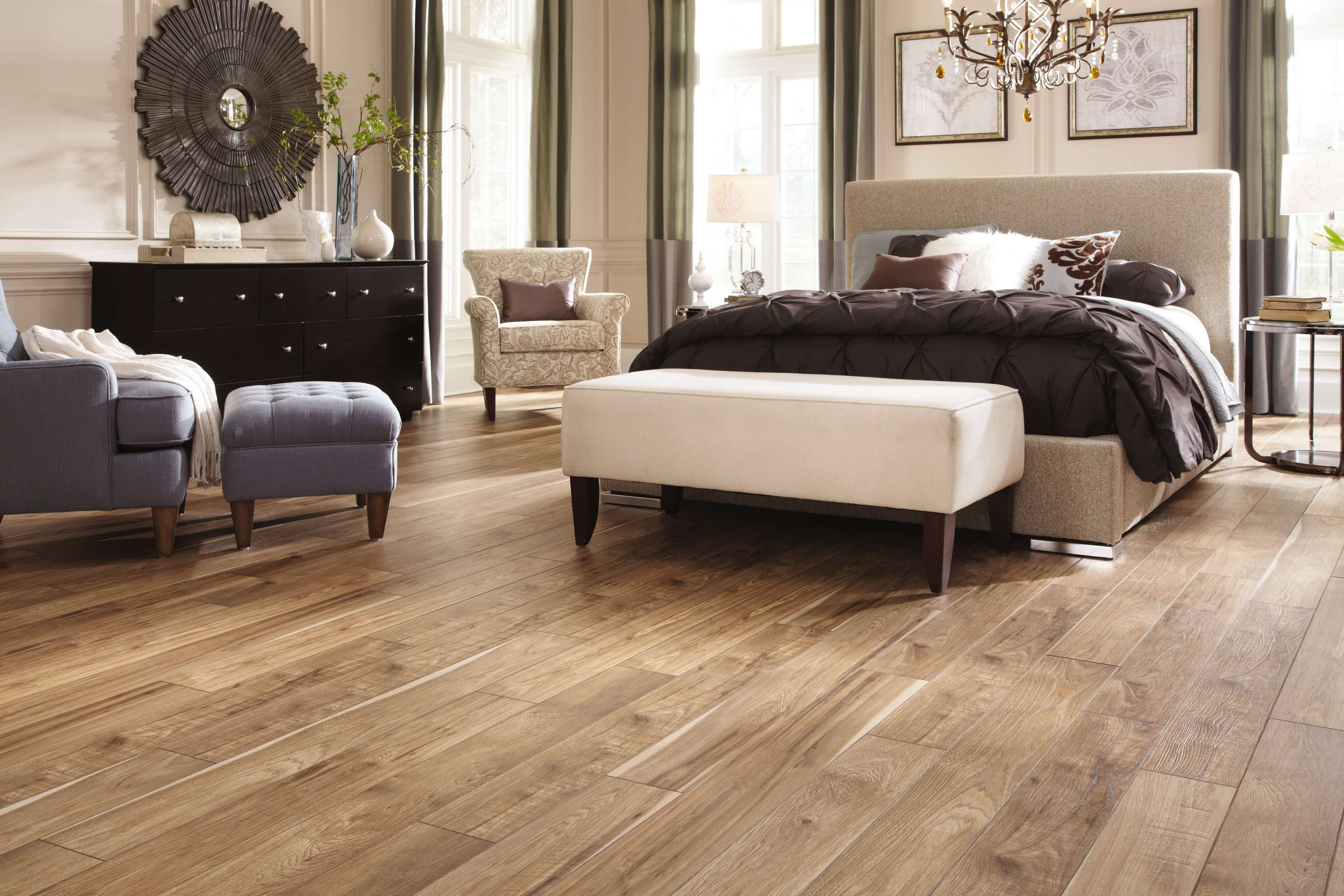 Laminate Flooring Care and Maintenance Tips to Keep Your Floors Looking New