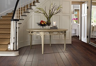 Why Would You Choose Engineered Hardwood Flooring Over Solid Hardwood Flooring?