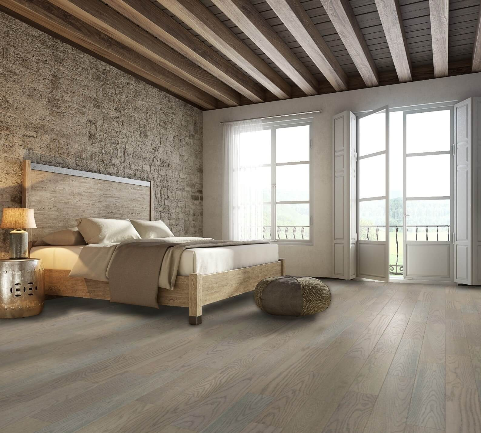 What Are the Limitations of Engineered Hardwood Flooring?