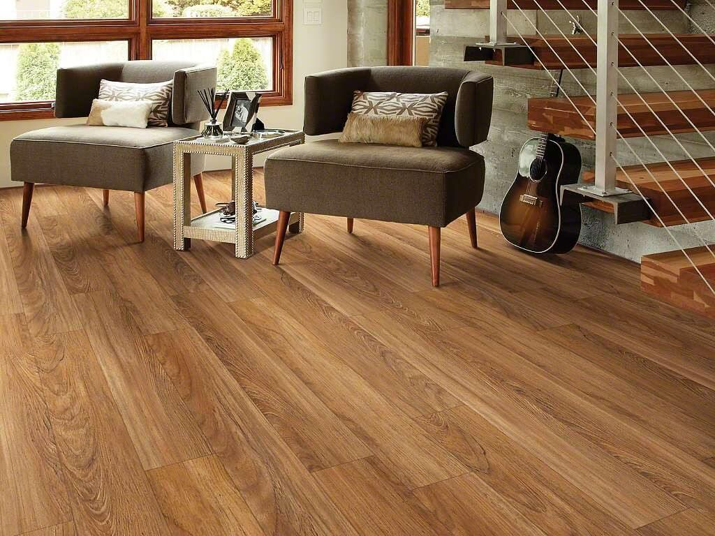 The Benefits You Can Only Get with Vinyl Plank Flooring