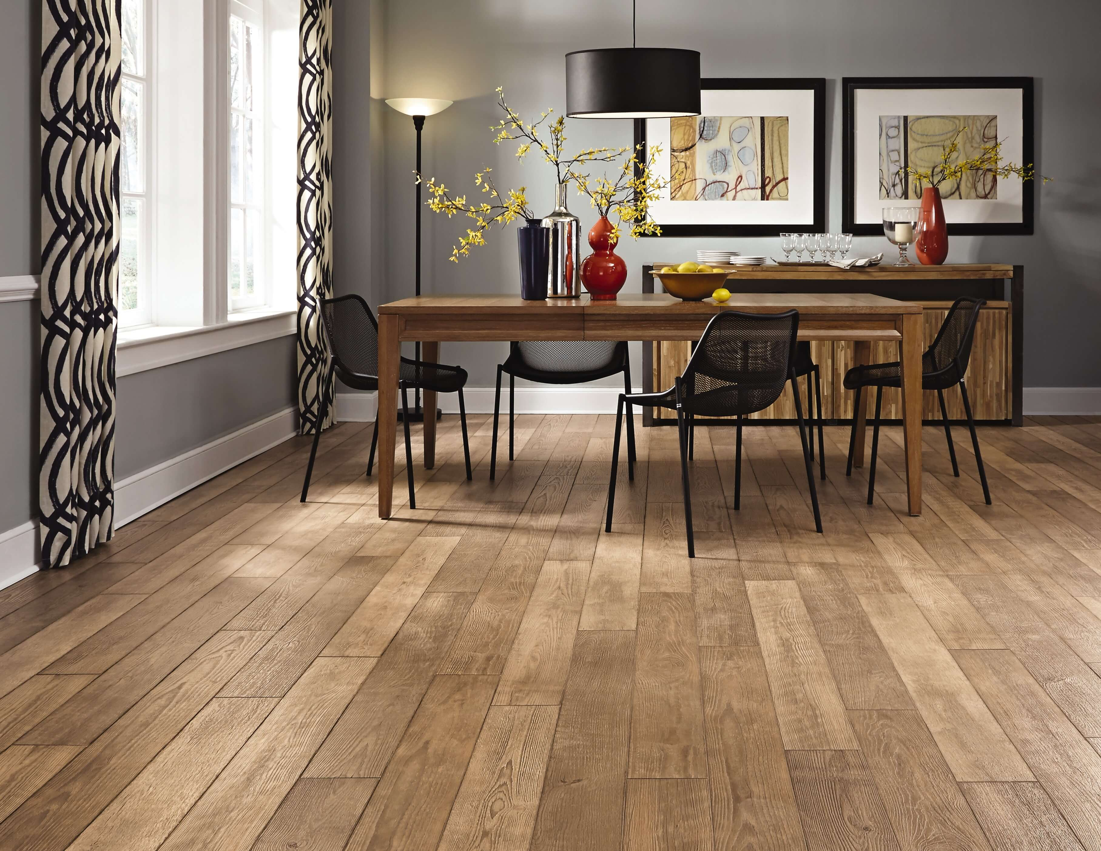 What Should You Know Before Installing Your Laminate Flooring?