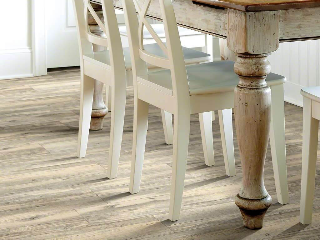 How to Keep Your Shaw Luxury Vinyl Plank Flooring Looking Good as New