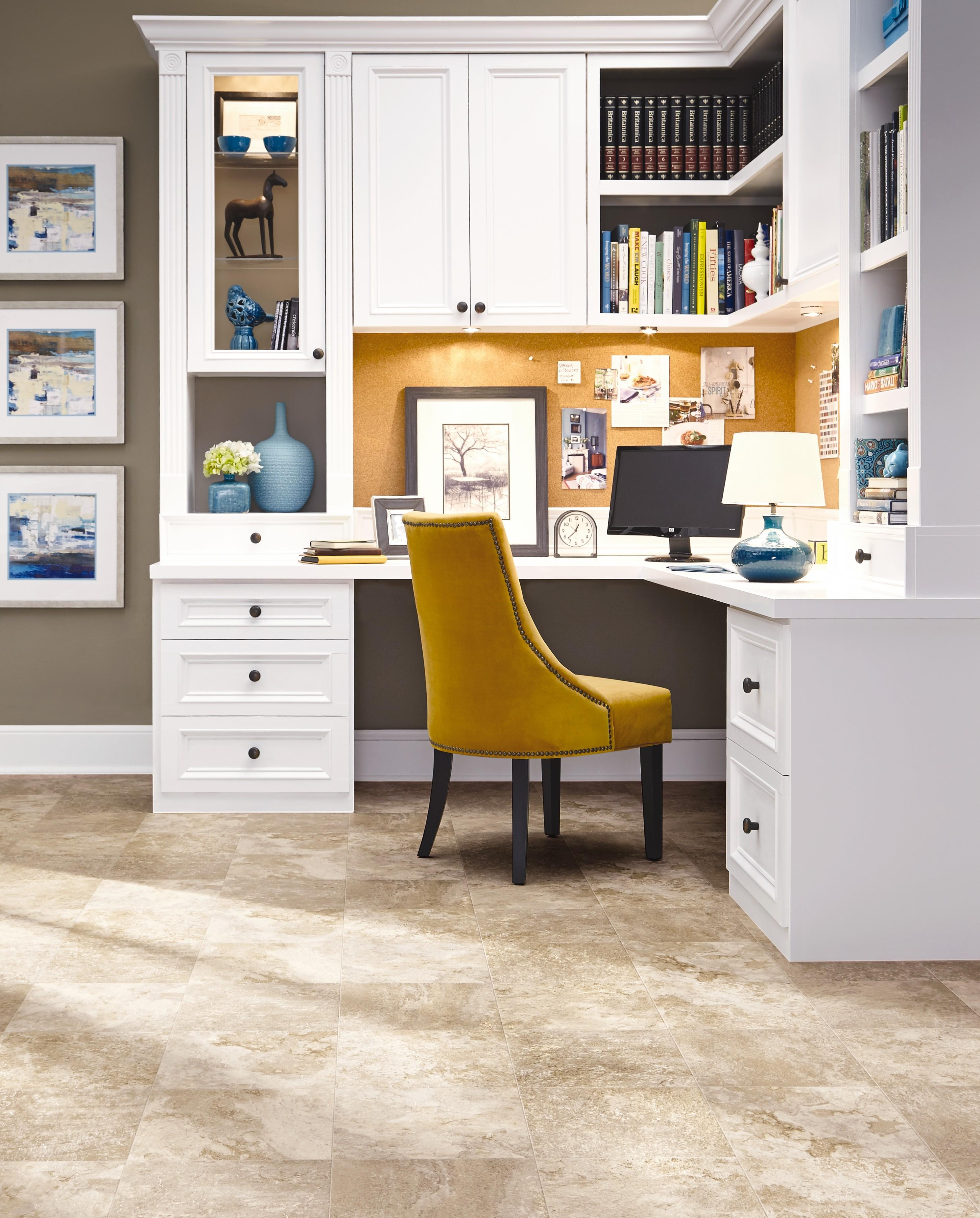 Your Trend Guide for New Congoleum Vinyl Tile