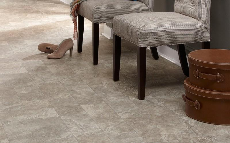 Lino Flooring from Carpet Supertores Edmonton
